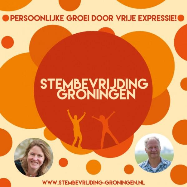 Training Voluit Leven! | Groningen