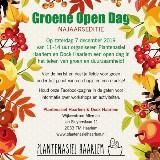 Ken jij het Plantenasiel Haarlem al? Welkom op onze Open dag. door