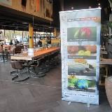 Ondernemerscafé Bewust Haarlem @ Vooges CS door