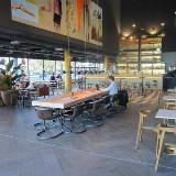 Ondernemerscafé Bewust Haarlem @ Vooges CS