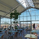 Ondernemerscafé Bewust Haarlem bij De Dakkas