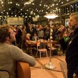 Initiatievencafé: Haarlems Klimaatakkoord -pitchen voor jouw duurzame idee-
