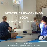 Yoga Introductieworkshop (incl. 3 proeflessen)