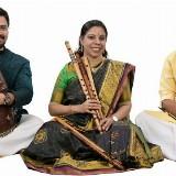 Concert: Matinee Mondiaal - Jugelbandi - Siddharth Kishna (sitar) & Kees van Boxtel (bansuri)