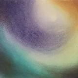 Zomercursus Genieten van kleur met pastelkrijt in de natuur