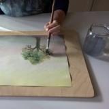 Gratis Introductie workshop: Volg een boom door het jaar (in Thijsses Hof)