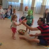 Muziek op Schoot - herfstcursus muziek voor baby, dreumes en peuter!