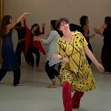 Workshop 5Ritmes Spirit Dance