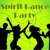 Spirit Dance Party bij Seinwezen Haarlem door