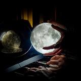 Moonfullness in Haarlem