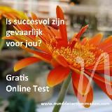 Gratis online event: De Mind detective over Succes: hef je blokkades op door Manon de Jongh