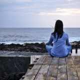 8-weekse MBSR/MBCT mindfulnesstraining 'rustgevende aandacht'