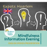 Free: English Mindfulness Information evening
