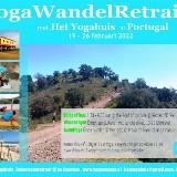YogaWandelretraite Portugal