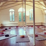 Kundalini Yoga Special: De vijf Sutras van het Watermantijdperk