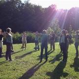 4-weekse cursus Breathwalk op maandagavond in Middenduin door Marleen Ettema