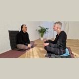 Aktieve meditatieles ONLINE