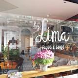 Diantha Lima