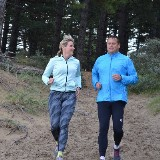5-weekse cursus Mindful Run Kennemerduinen
