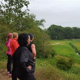 5-weekse cursus Mindful Walk Kennemerduinen