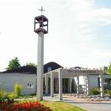 Stiltemeditatie in de Ontmoetingskerk