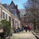 Lezing Wim Cerutti over het kloosterleven in de middeleeuwen door