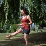 Buitenlessen Chi Neng Qigong - meditatie in beweging