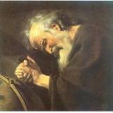 Toneel: Zeus en de Muzen