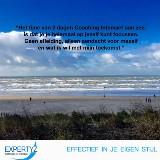 Coaching Intensief aan Zee: 2 dagen focus en aandacht voor jezelf