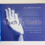 Cursus: Touch for Health module I