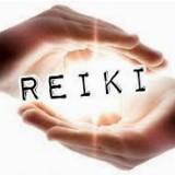 Reiki graad II en Mastergraad
