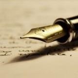 Reflectief/creatief schrijven