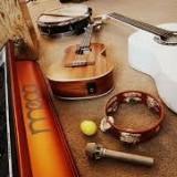 Muziek maken doe je samen
