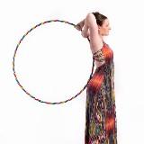 Hoelahoeples: Kom lekker uit je hoofd en wordt fit met Hoopdance!