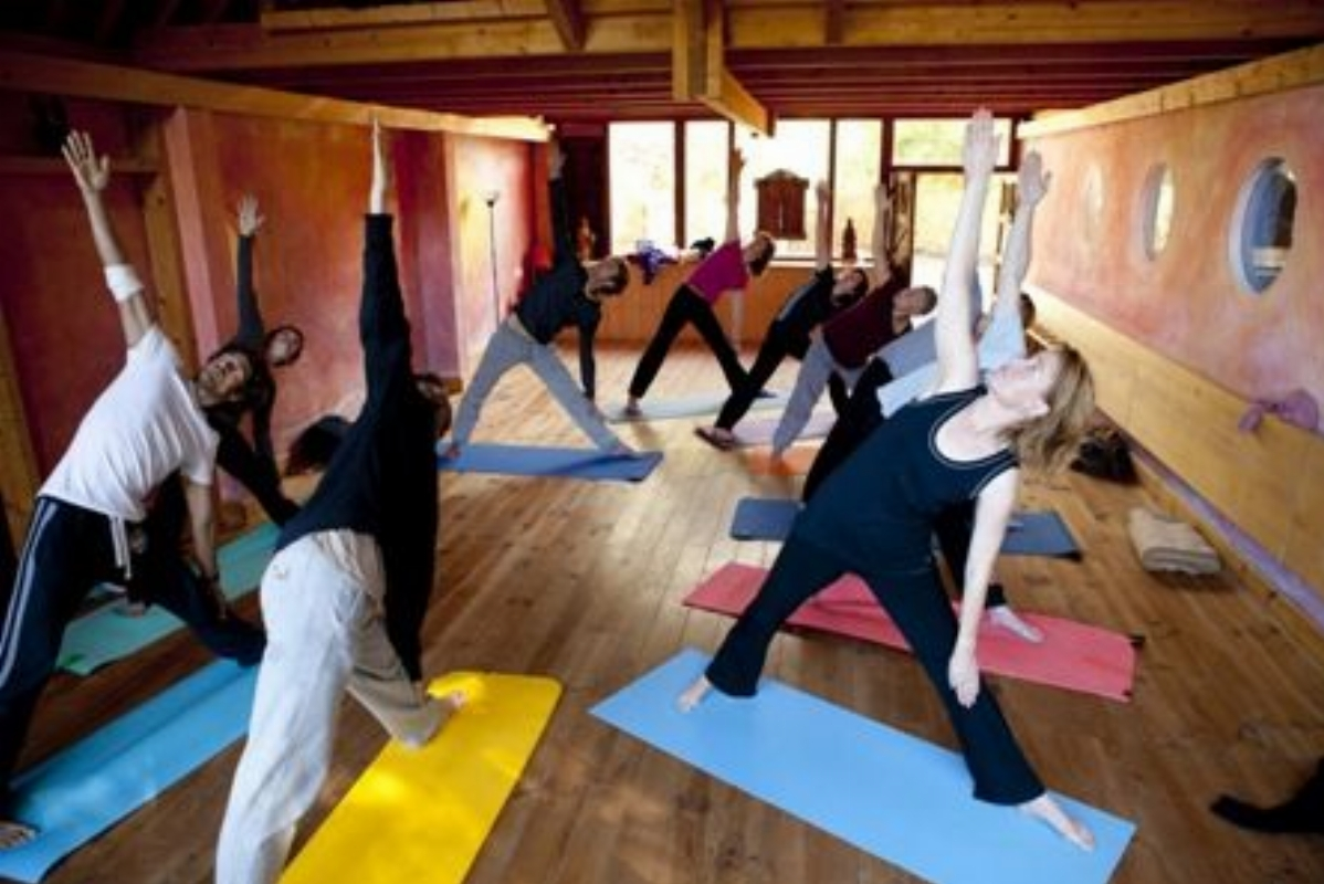 Yogastudio Jojamis