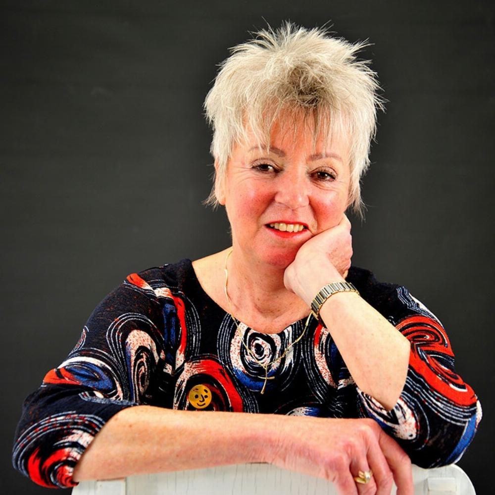 Carmen de Haan, Praktijk voor Communicatie