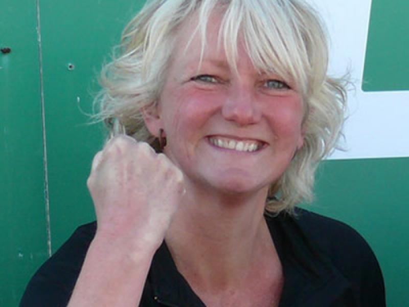 Petra Personaltrainer