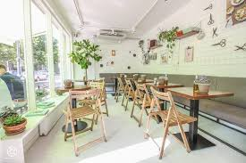 SLA - Organic Salad Bar