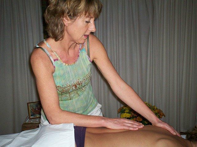 Rebalancing Praktijk Mariska Gieskes