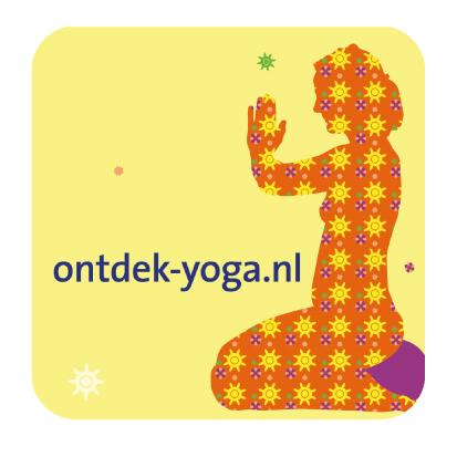 Ontdek Yoga Haarlem