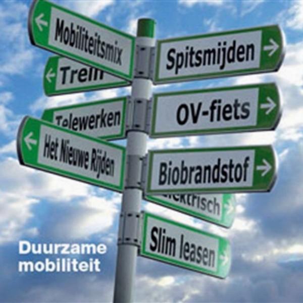Klimaatdebat: Duurzame mobiliteit in en om Haarlem    Haarlem