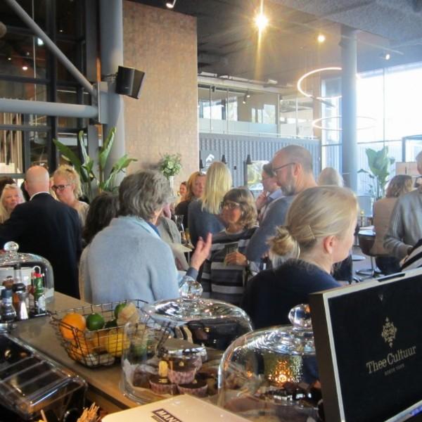 Ondernemerscafé Bewust Haarlem | Inspiratie en verbinding voor 2020! | Haarlem