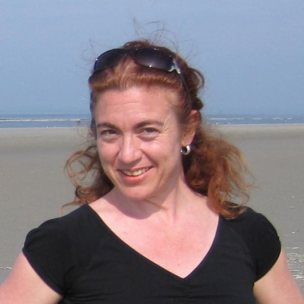 Mara Leiblum-Haarlem