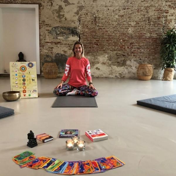 Cursus Mindfulness | Haarlem