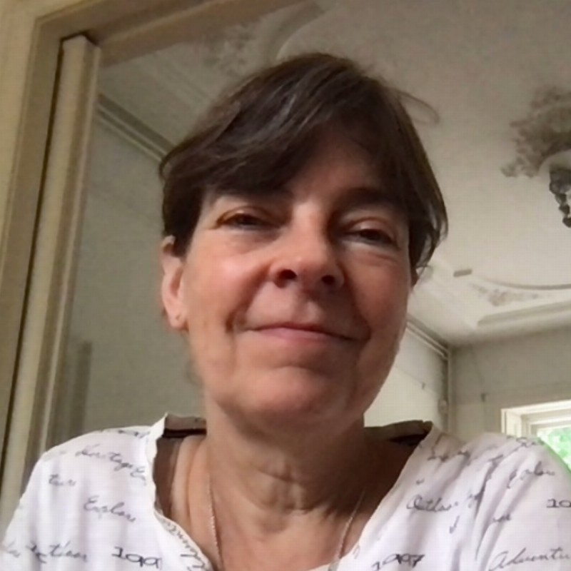 Janet de Winter-Booms-Haarlem