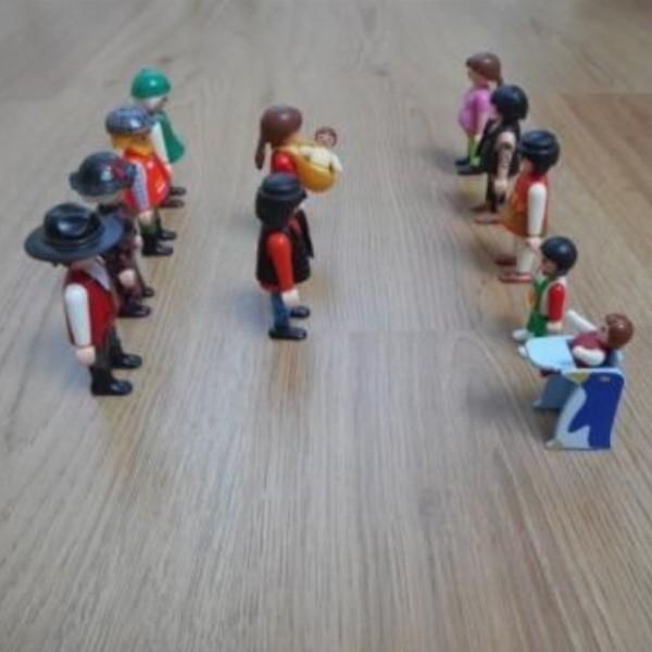 Familieopstellingen, workshop | Vyfhuizen