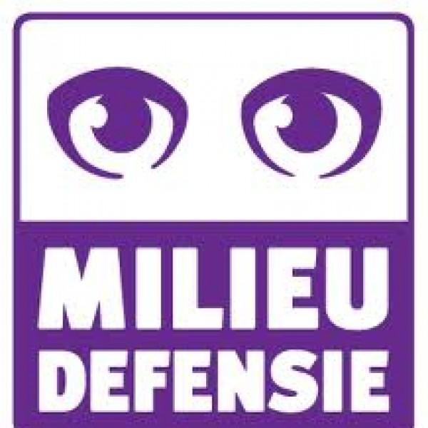 Vereniging Milieudefensie-Haarlem