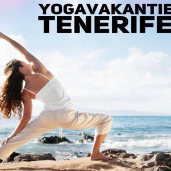 Yogavakantie op Tenerife | Cabo Blanco Tenerife