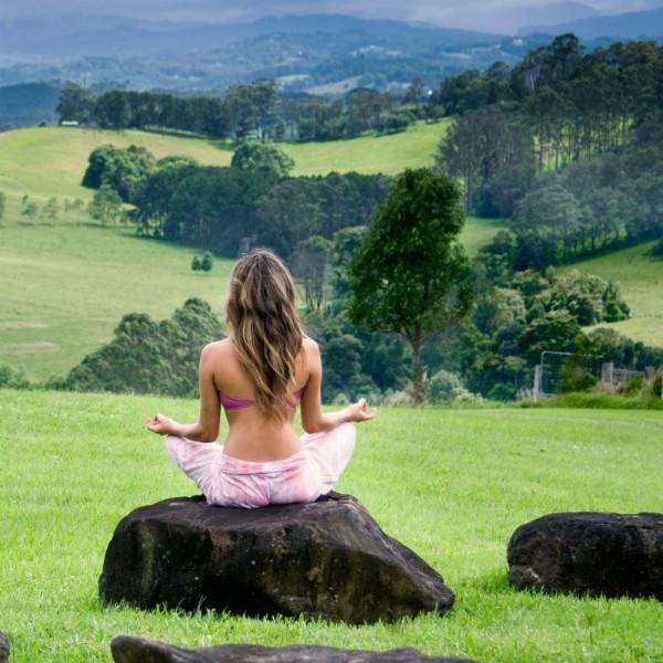 Yogavakantie Ardennen - Speciaal voor zelfstandige ondernemers.  | Polleur