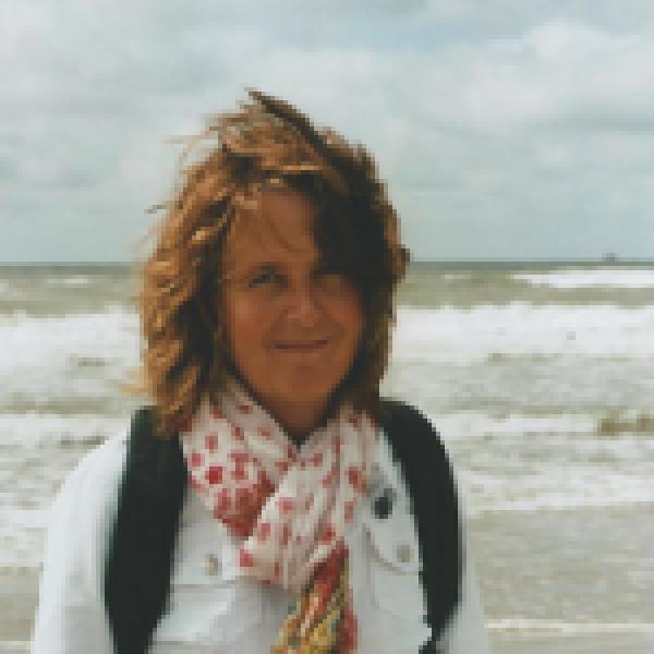 Jacqueline de Vries - van Es-Haarlem